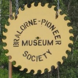 Bralorne Museum