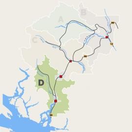 Electoral Area D