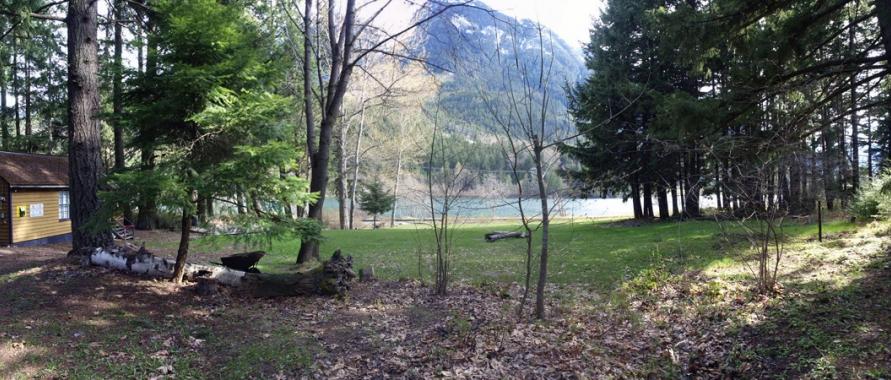 Gates Lake Park