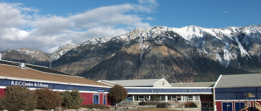 Lillooet REC Centre