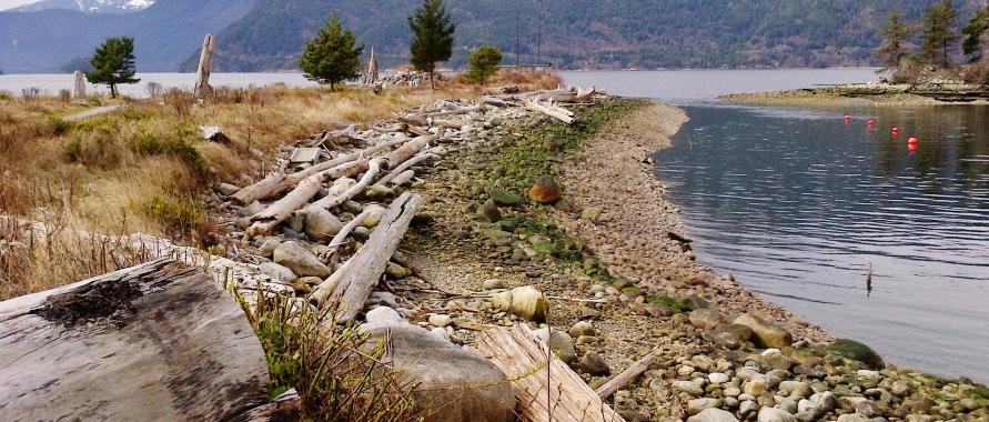 Squamish-Lillooet D-Britannia