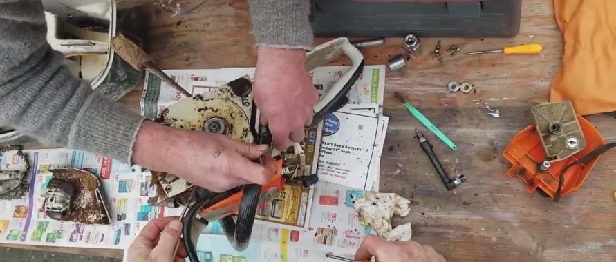 Repair Cafe Pemberton