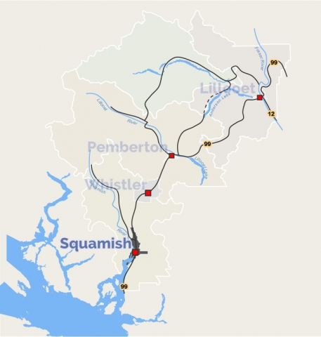 District of Squamish