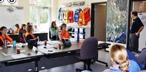 SLRD Departments